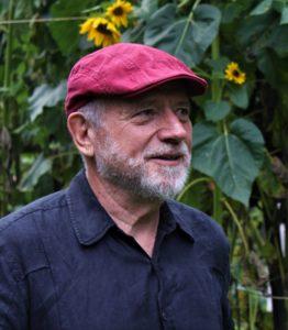 Herbert Grassl Portrait